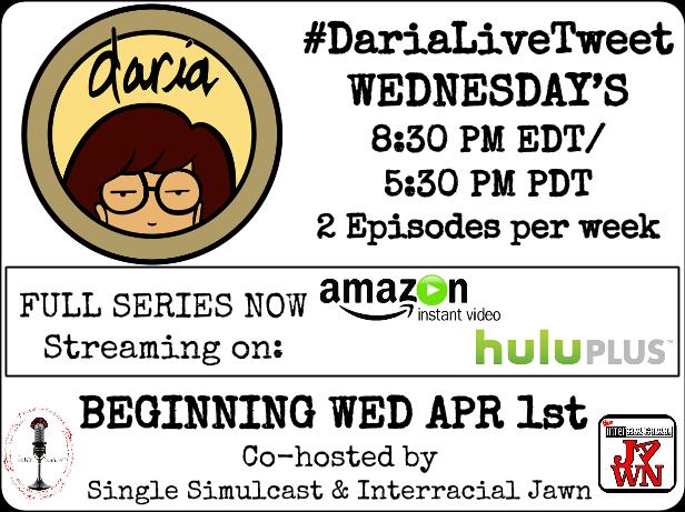 Daria Live Tweet Meme Image (1)